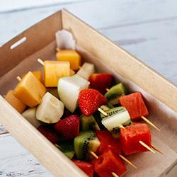 Seasonal fresh fruit skewers thumbnail