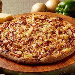 Chicken pizza thumbnail