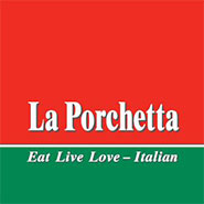 La Porchetta South Yarra logo