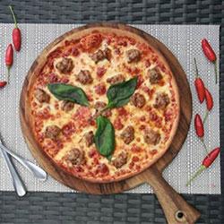 Original Porchetta pizza thumbnail