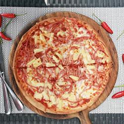 Pineapple pizza thumbnail