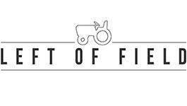 Left of Field  logo