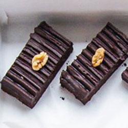 Brownie slice thumbnail