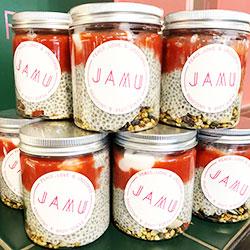 Chia and overnight oat pots - 200ml thumbnail