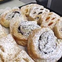 Danish pastry - mini thumbnail