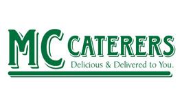 MC Caterers logo