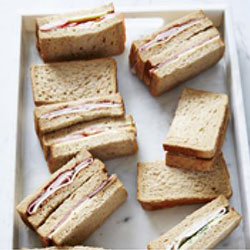 Classic sandwiches thumbnail