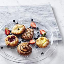 Pastries - mini thumbnail