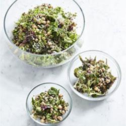 Super grain salad thumbnail