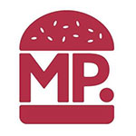 Mad Patties logo