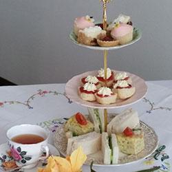 Indulgence high tea package thumbnail