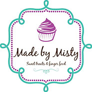 Made by Misty logo