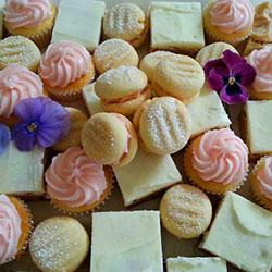 Assorted sweets - mini thumbnail