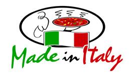 Made in Italy Sydney logo