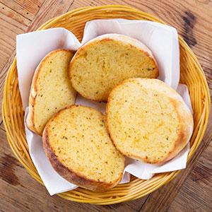 Garlic bread thumbnail