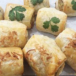 Thai sausage rolls thumbnail