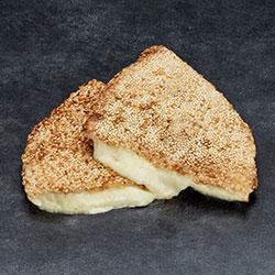 Haloumi cheese pie thumbnail