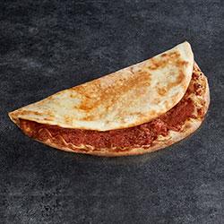 Meat folded pizza (Lahembajin) thumbnail