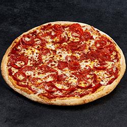 Pepperoni burst thumbnail