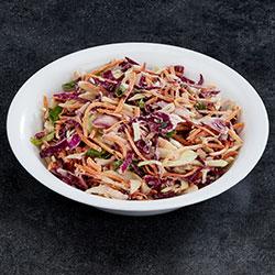 Rainbow coleslaw thumbnail