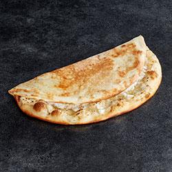 Vegan garlic bread thumbnail