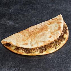 Zaatar bread thumbnail