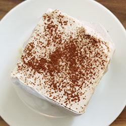 Tiramisu cake thumbnail