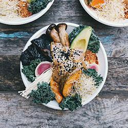 Nourish bowl thumbnail