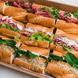 Sub sandwich thumbnail