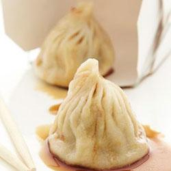 Steamed dumpling thumbnail