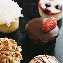 Assorted Cupcake thumbnail