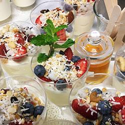 Yoghurt cup - 185 ml thumbnail