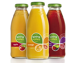 Spring valley fruit juice - 250ml thumbnail