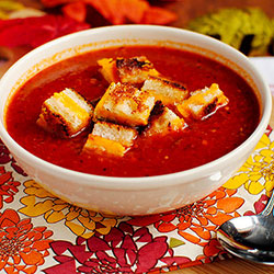 Tomato soup thumbnail