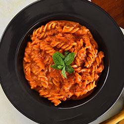 Tuna delight pasta thumbnail
