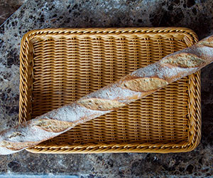 French baguette thumbnail