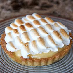 Lemon meringue tart thumbnail