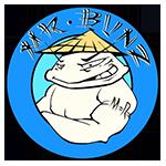 Mr Bunz logo
