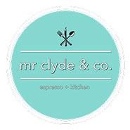 Mr Clyde & Co logo