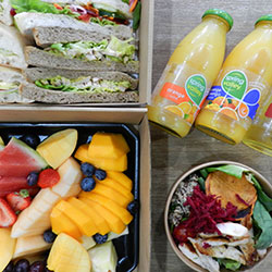 Staff lunch package 3 thumbnail
