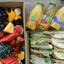 Staff lunch package 1 thumbnail