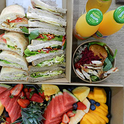 Staff lunch package 2 thumbnail