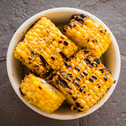 Corn on the cob thumbnail