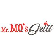 Mr MO's Grill logo