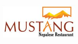 Mustang Nepalese Restaurant logo