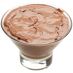 Chocolate mousse - 200g thumbnail