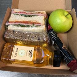 NCIE lunch box thumbnail