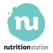 Nu Healthy Cafe logo
