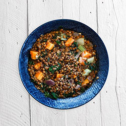 Lentil and vegetable stew numeal thumbnail