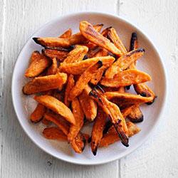 Sweet potato fries thumbnail